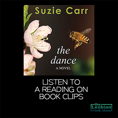 The Dance by Suzie Carr - Book Clips