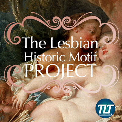 The Mermaid by Kathleen Jowitt - The Lesbian Historic Motif Podcast Episode 40e