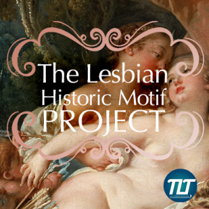 Interview with Stephanie Burgis - The Lesbian Historic Motif Podcast Episode 43b