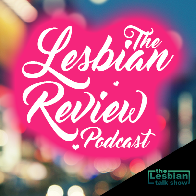 Jea Hawkins recommends 5 Books - The Lesbian Review Podcast