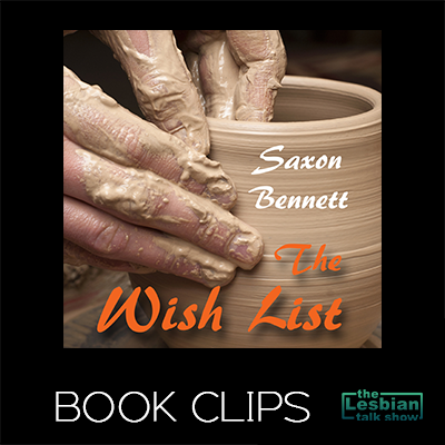 The Wish List by Saxon Bennett - Book Clips