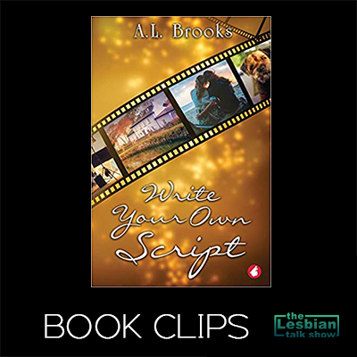Write Your Own Script by A.L. Brooks - Book Clips