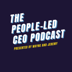 The People-Led CEO   Episode 1 with Paul Szumilewicz, HSBC