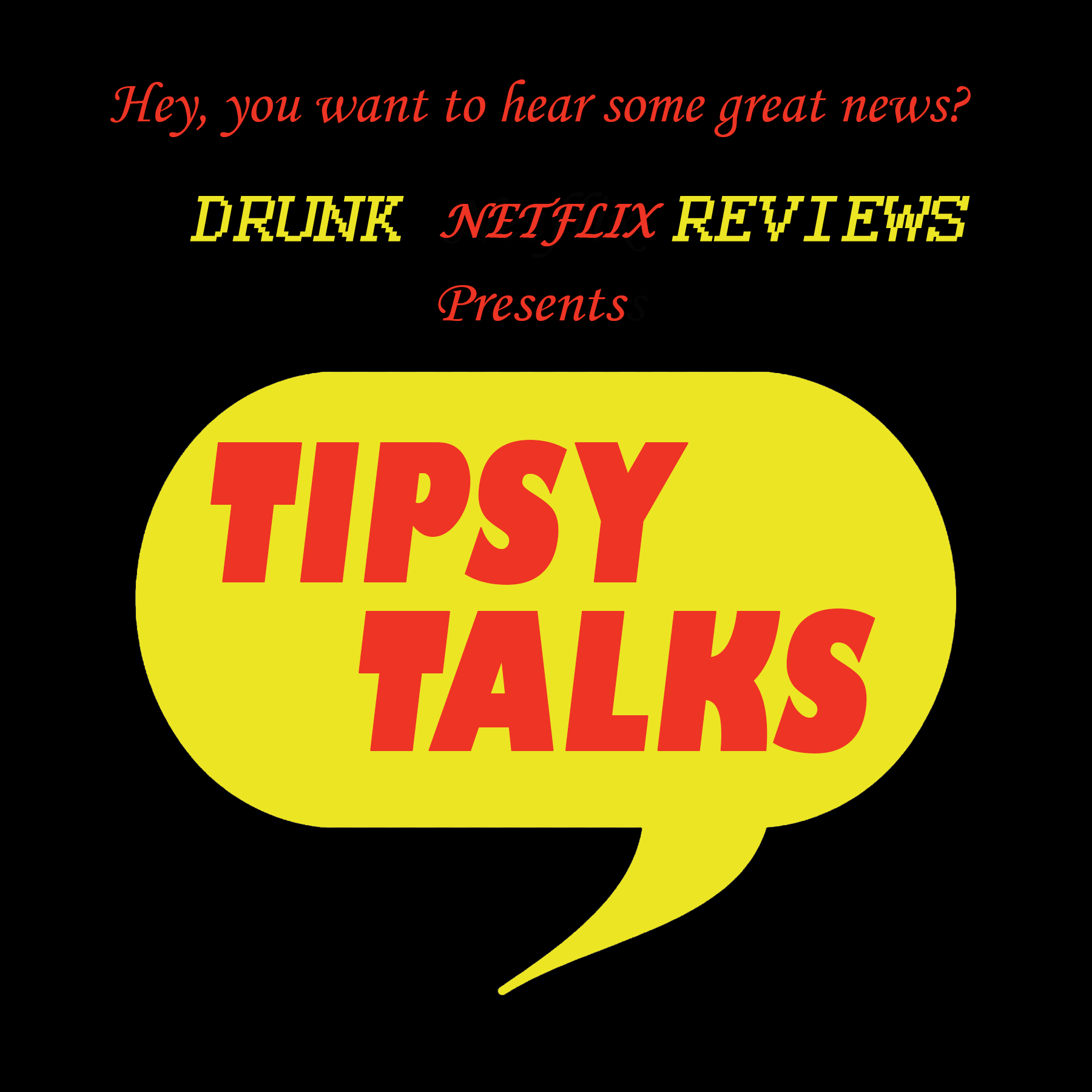 Tipsy Talks - Arcade1Up