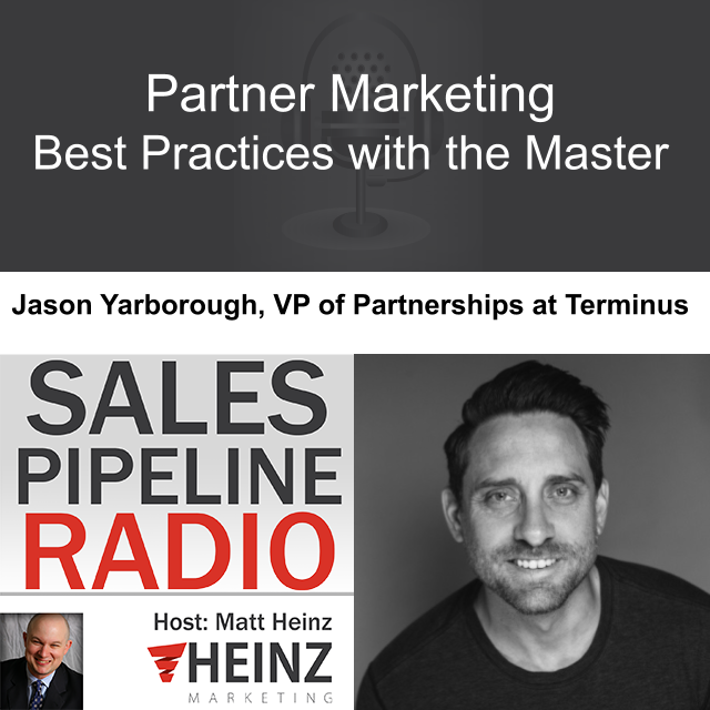 Partner Marketing Best Practices with the Master