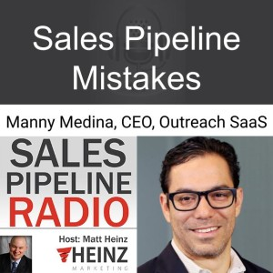 Sales Operations Mistakes