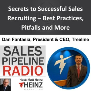 Secrets to Successful Sales Recruiting – Best Practices, Pitfalls and More