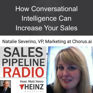 How Conversational Intelligence Can Increase Your Sales