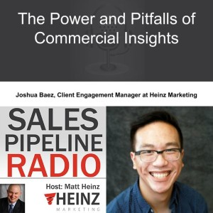 The Power and Pitfalls of Commercial Insights