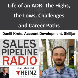Life of an ADR: The Highs, the Lows, Challenges and Career Paths