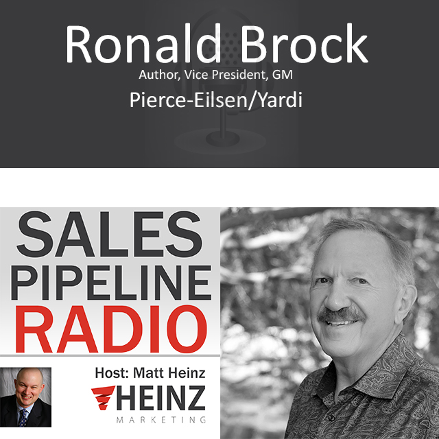 Is sales something you're born with?