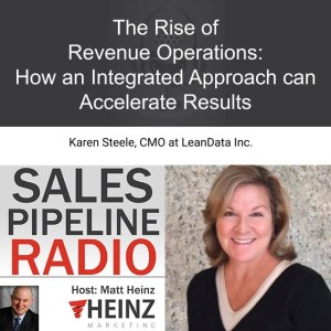 The Rise of Revenue Operations: How an Integrated Approach can Accelerate Results