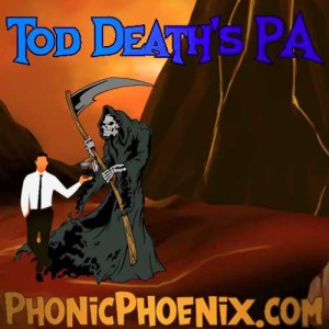 Tod Death's PA