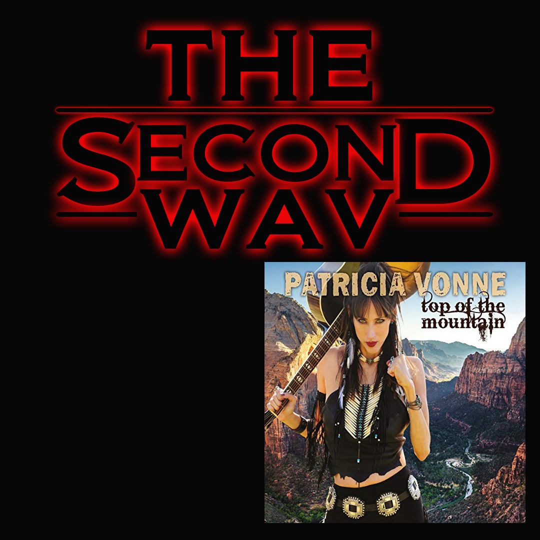 ReZurXn Radio The Second Wav | Podbay