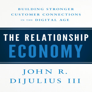 The Relationship Economy: Chapter 6