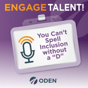 Episode 1 — The Power of Inclusion: the perspective from both business and government