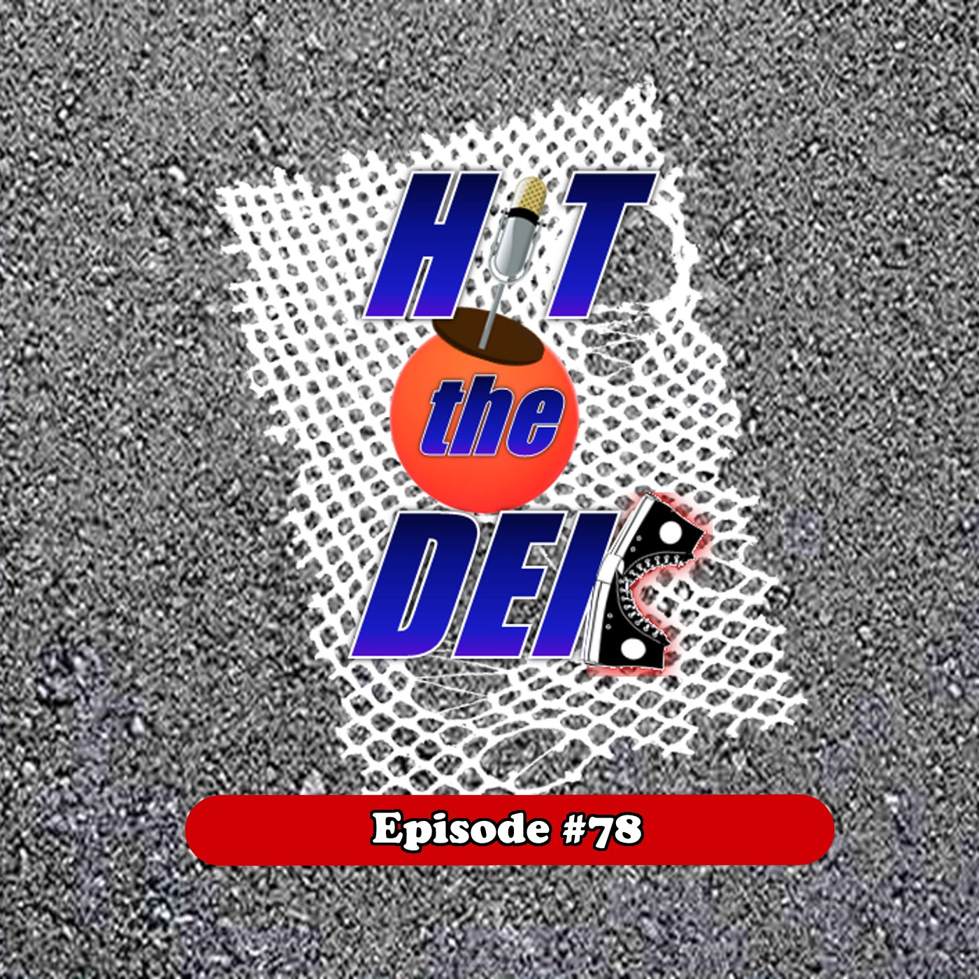 HIT the DEK Episode 78 - Jersey Unsure