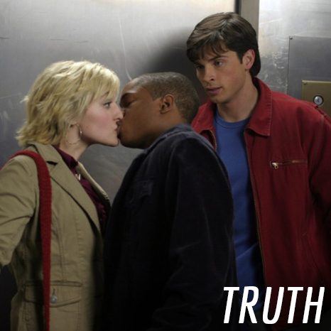 Episode 62 - 3×18 Truth