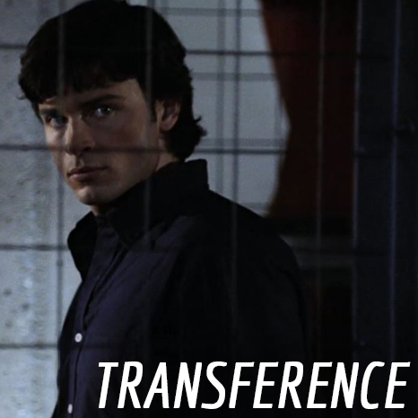Episode 72 - 4×06 Transference