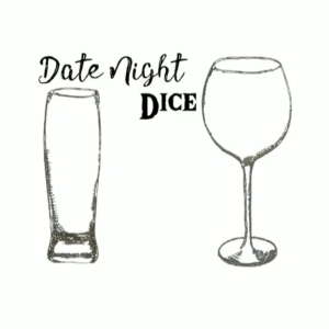 Episode 34.5 - Interview with Ben and Em from Date Night Dice!