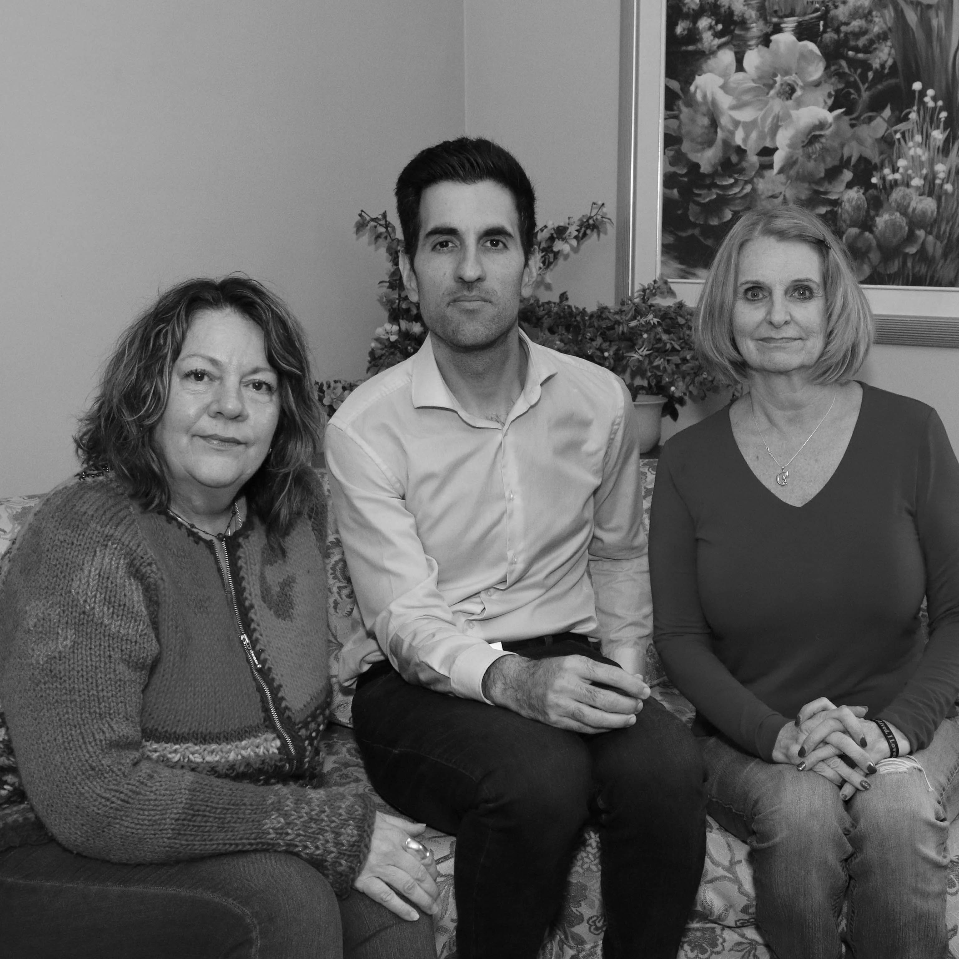 Third Annual Maria Salvatori Mother's Day Special: Alison Irons & Kelly Whetter (Anti-Gun Violence Advocates)
