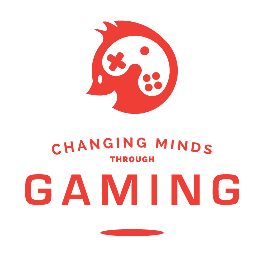 Changing Minds Through Gaming - Episode 5: Henry Brown the dog!! (and Neil Dunsire)