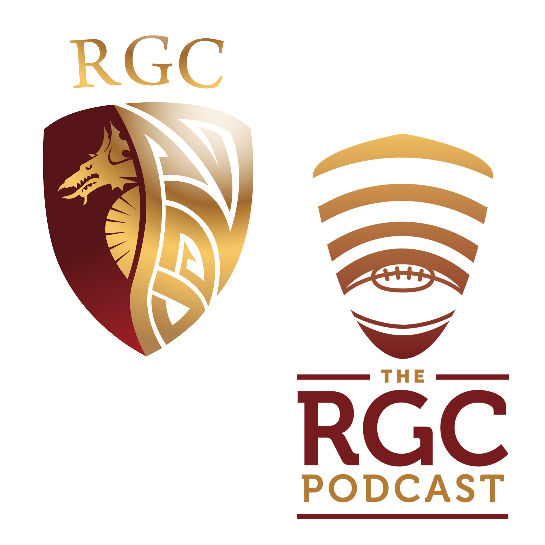The RGC Rugby Podcast - Episode #1