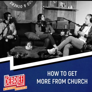 How to Get More From Church