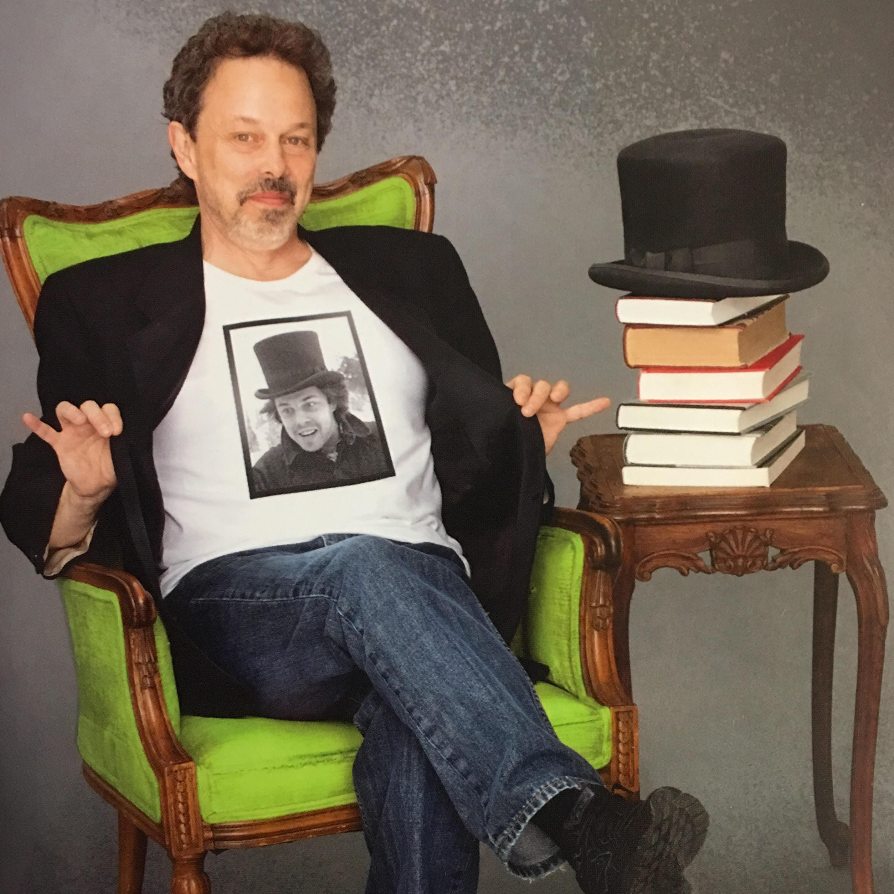 Obscurity Knocks: Episode 9 - Curtis Armstrong