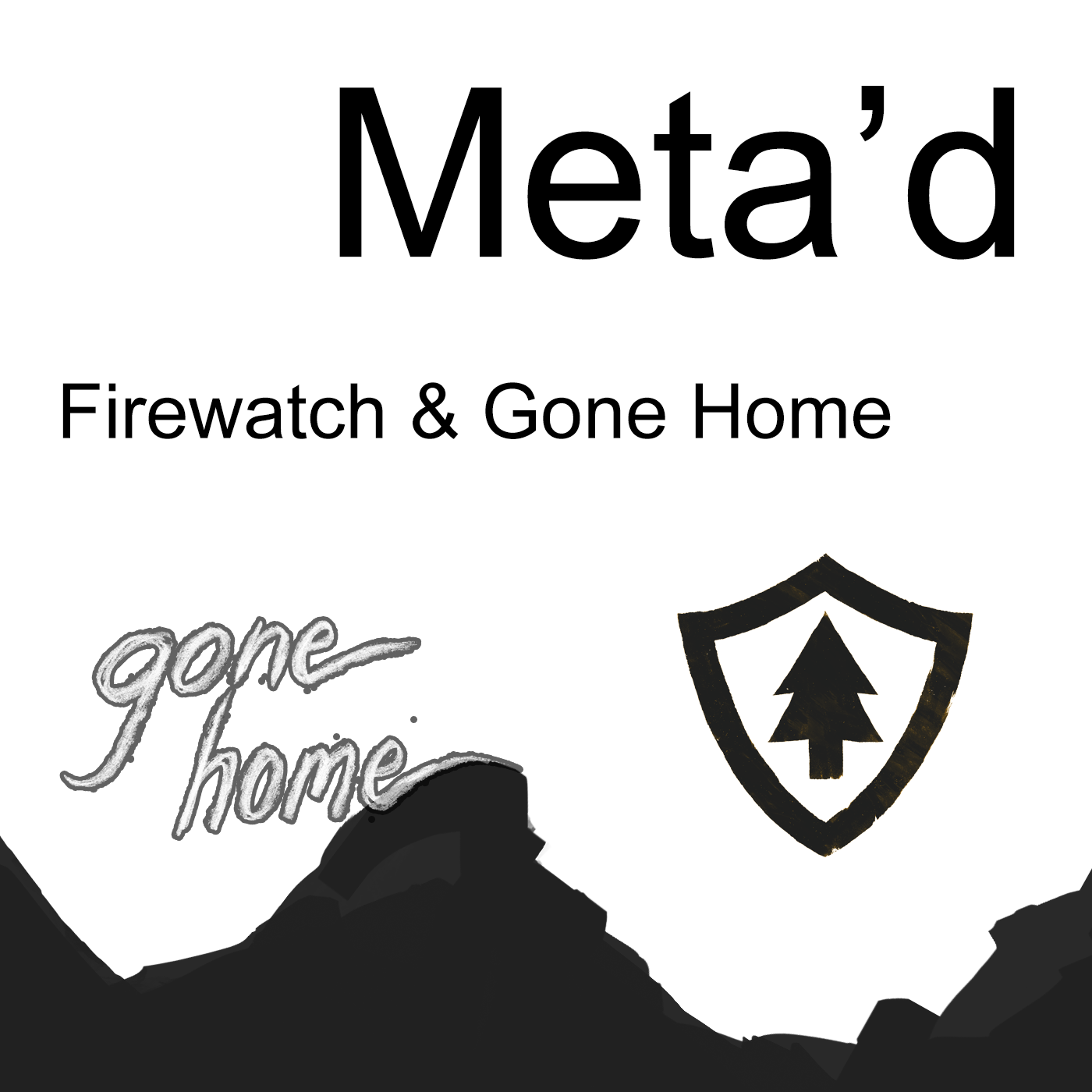 Firewatch and Gone Home
