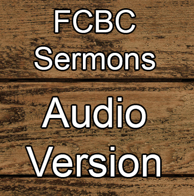 Leaving a Legacy - Deuteronomy 27-30 - Audio