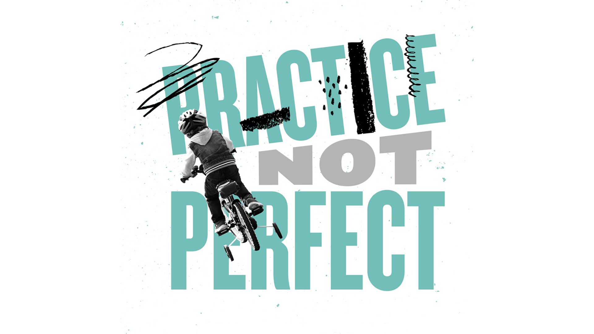 Practice Not Perfect | Communion | Scott Scruggs