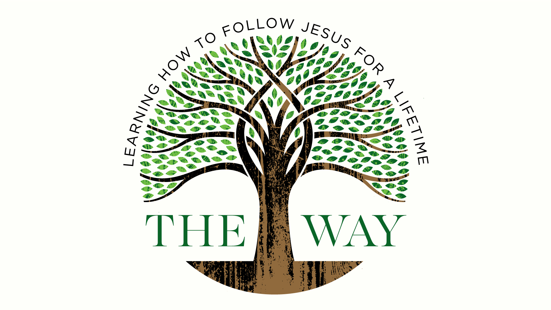The Way | Find and Follow Jesus | Eugene Lee