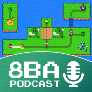 182: Mario Maker World