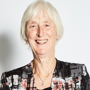 Episode 2 - Baroness Sue Campbell DBE