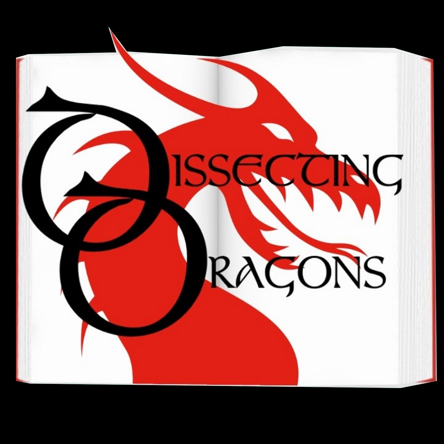 Dissecting Dragons: Episode 66: Strange Familiarity - the Uncanny in Speculative Fiction