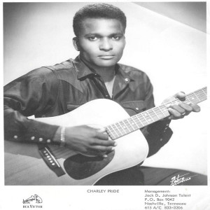 Boots & Saddle presents: A Tribute to Charley Pride