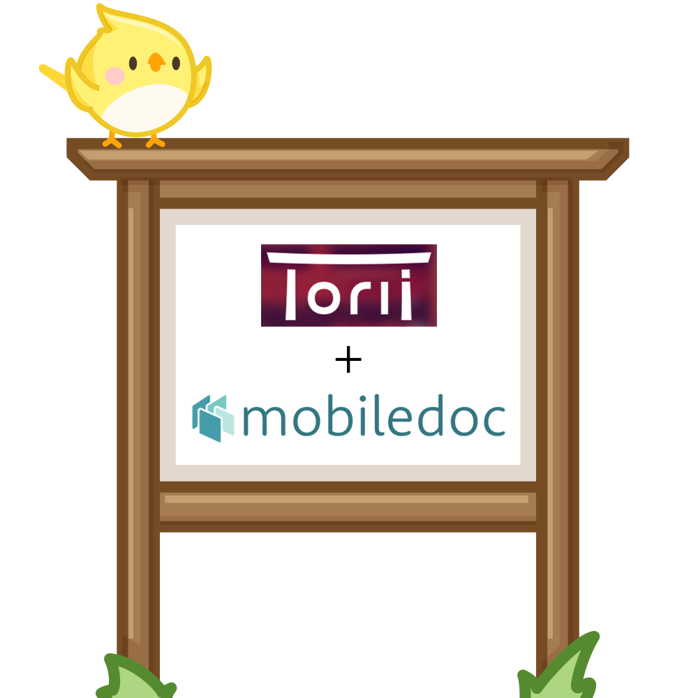 S01E04 - MobileDoc, Torii, and the future of EmberJS with Matt Beale and Ember Weekend