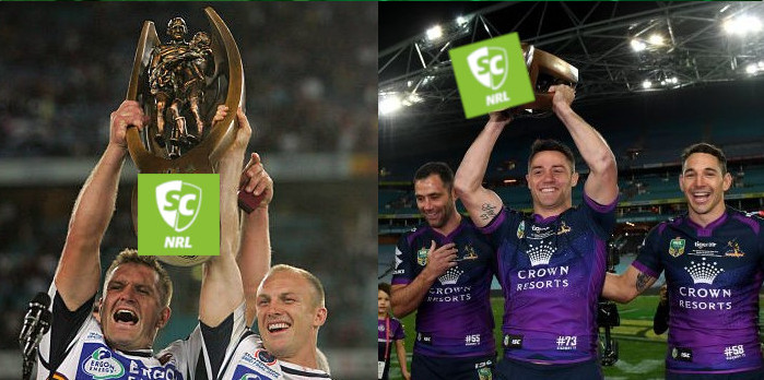NRL SuperCoach Champions Podcast - Episode #1