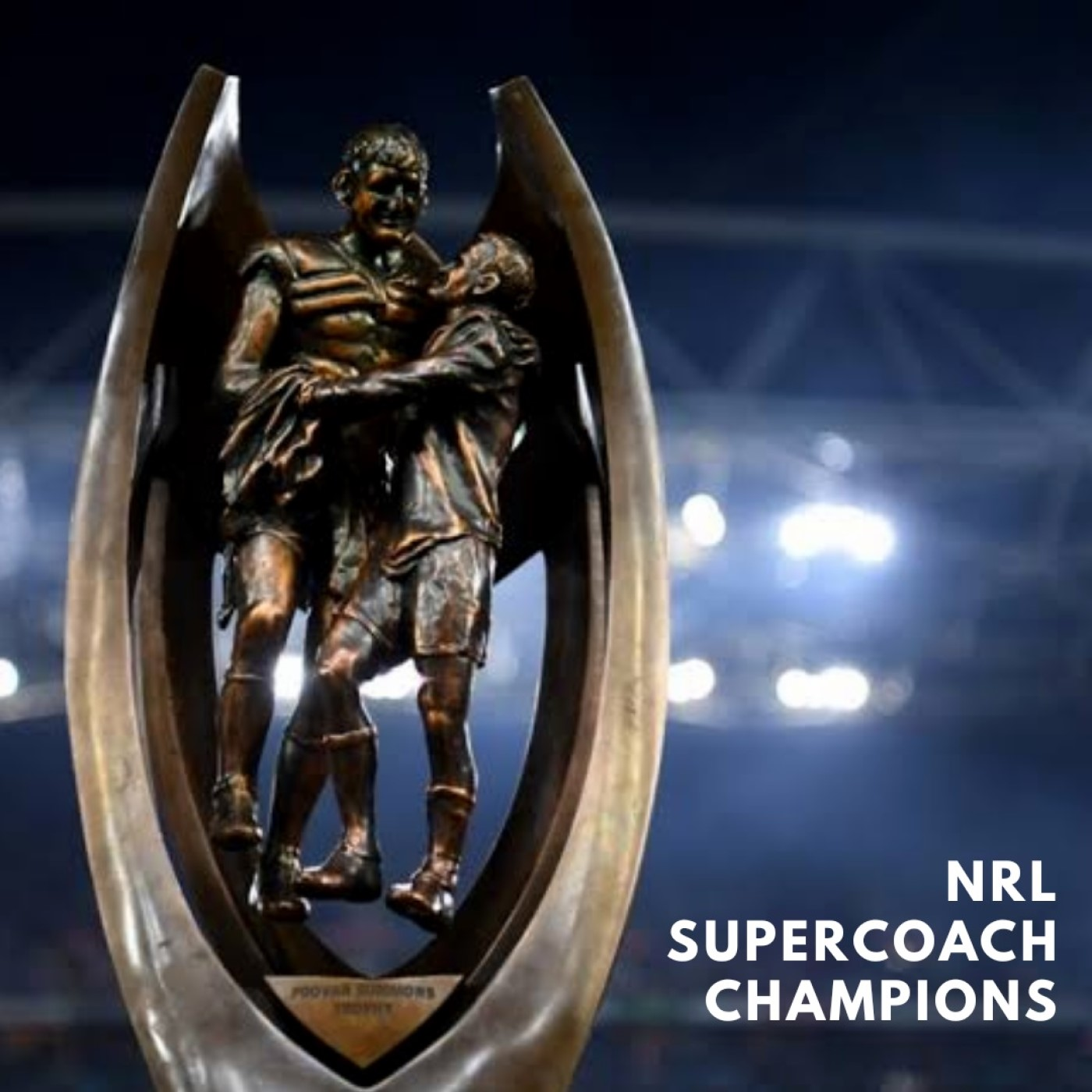 NRL SuperCoach Champions - Episode #17