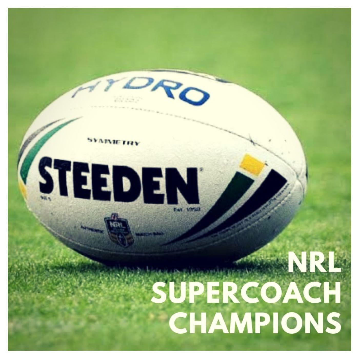 NRL SuperCoach Champions - Episode #3