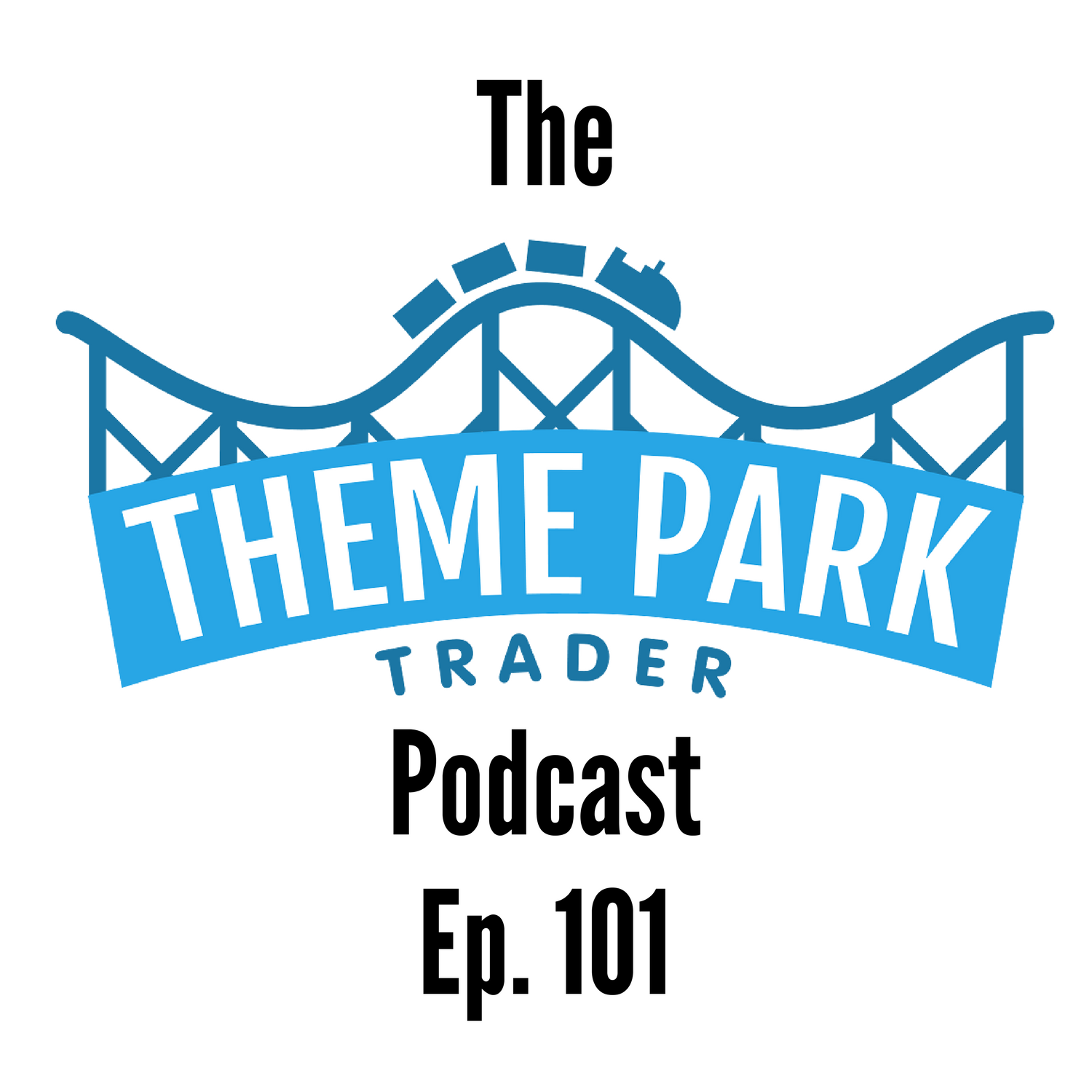 Episode 101 - The After Dark Team Join Us to Discuss Keeping or Removing Space Mountain