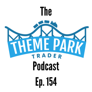 Episode 154 - Our Listeners Favourite Attractions!