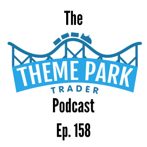 Episode 158 - What Would You Do If You Could Do ANYTHING in Walt Disney World?