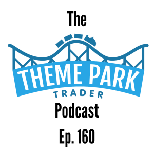 Episode 160 - 3 Things We Like & Dislike About Epcot!