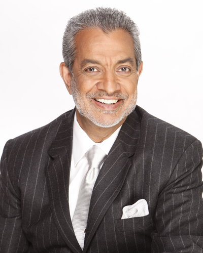 Dr. Samuel R. Chand - Siloam Leadership Summit