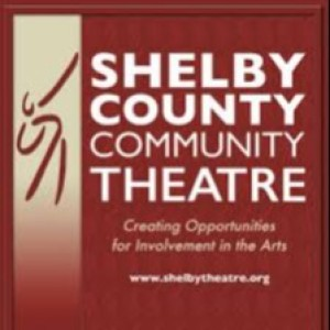Shelby County Community Theatre Podcasts