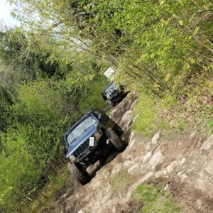 The blu3collaroffroad's Podcast