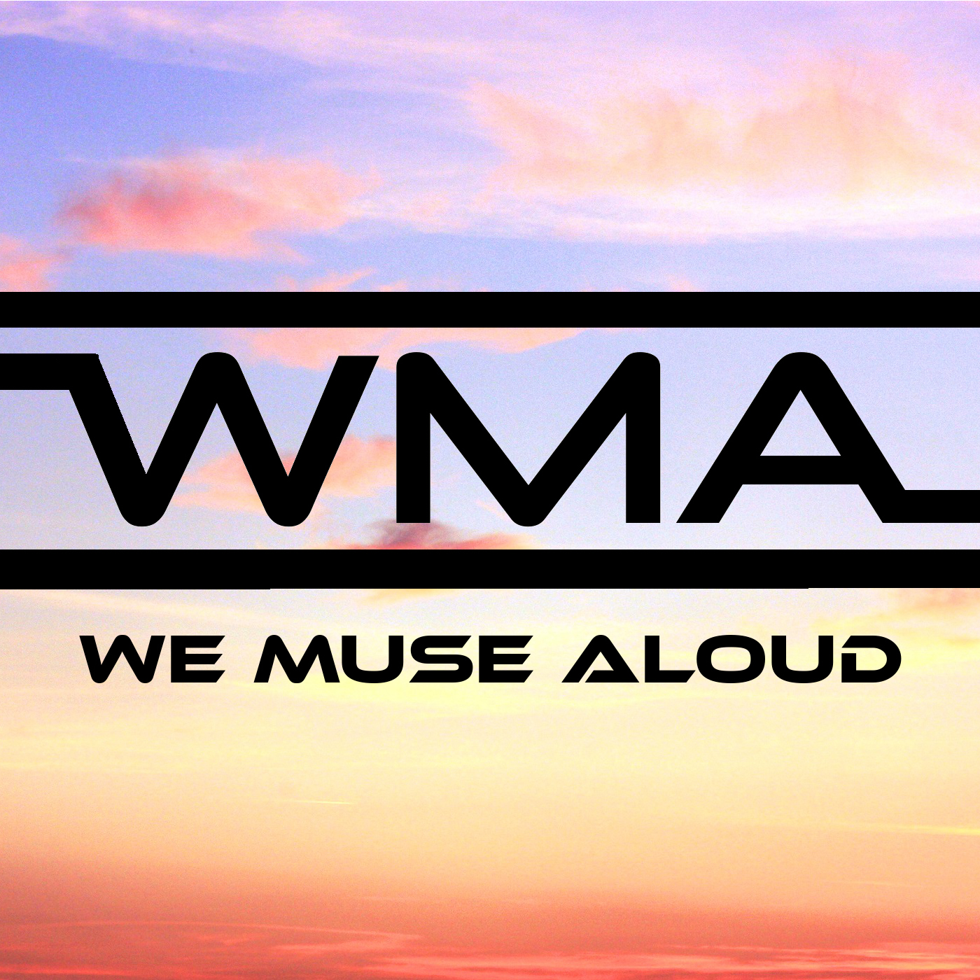 We Muse Aloud