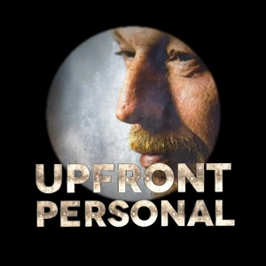Upfront and Personal by Dr. ir Johannes Drooghaag